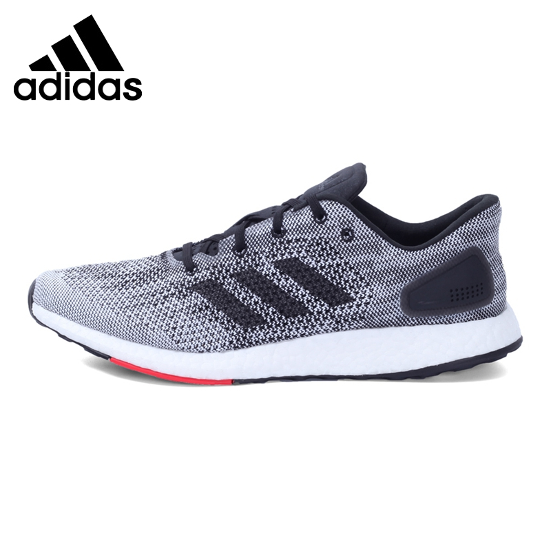 new concept c6cc3 646d1 Original New Arrival 2017 Adidas PureBOOST DPR Unisex Running Shoes Sneakers-in  Running Shoes from Sports   Entertainment on Aliexpress.com   Alibaba Group