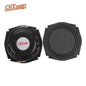 Image 1 - GHXAMP 2.25 Inch 8OHM 5W Full Range Neodymium Plane Speaker Ultra thin DIY Music Column Speaker 1Pairs