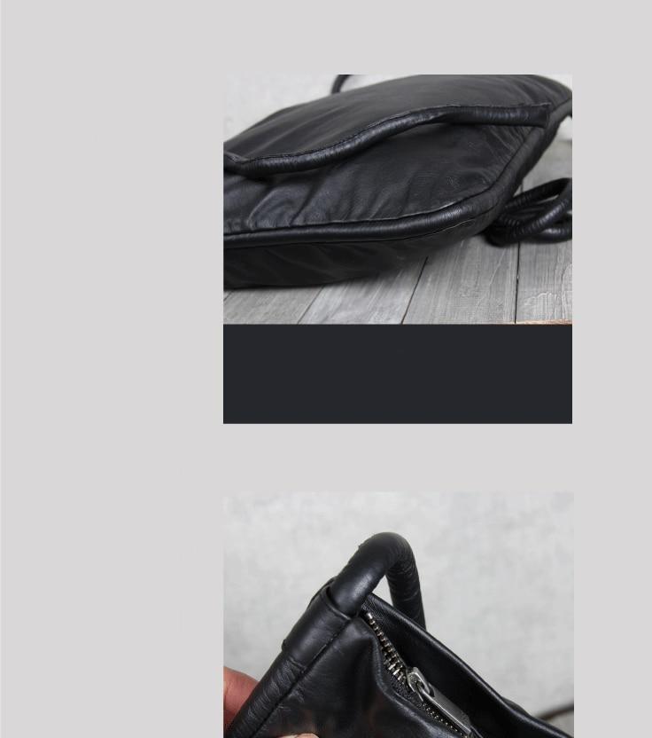 Bolsa a tiracolo