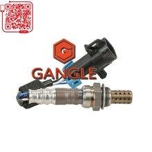Для 2012- CHEVROLET Captiva Sport 2.4L кислорода Сенсор GL-24242 12606671 234-4242