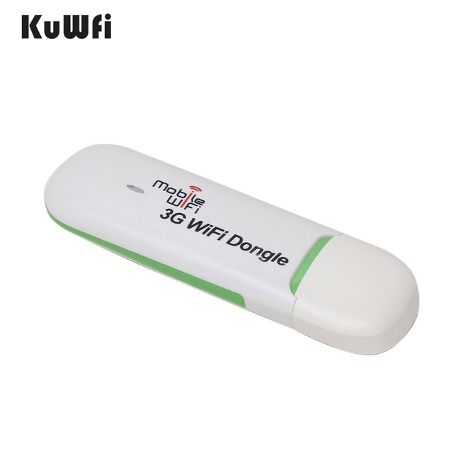 3G USB WiFi Router Mobile Hotspot Mini 3G WIFI Dongle Modem With SIM Card Slot Support 3G Network WiFi Networks for Car or Bus