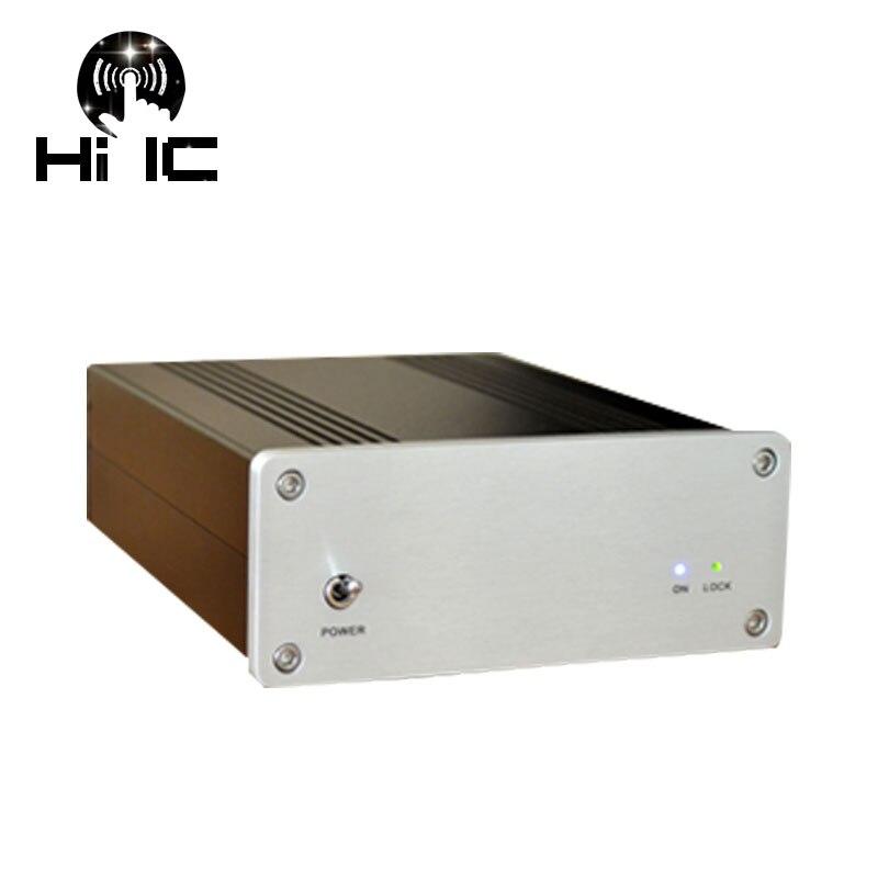 Ehrgeizig Digitale Schnittstelle Wm8740 Ad797 Dual-operationsverstärker Dac Audio Decoder Usb Decoder Usb Dac Decoder Board Koaxial Optische Digital-analog-wandler Unterhaltungselektronik