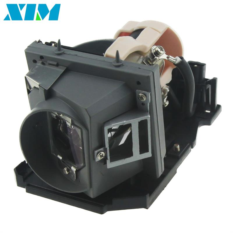 XIM-lisa BL-FU280B/SP.8BY01GC01 Projector Lamp Bulb with Housing Replacement for OPTOMA EW766 EW766W EX765 EX765W TX765W TW766W lisa corti сандалии