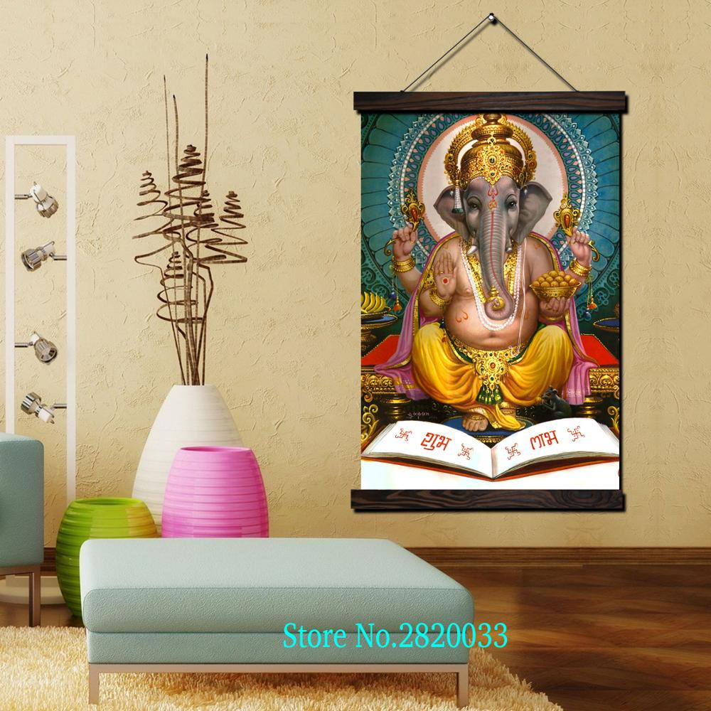 Perfect Christian Wall Art Canvas Composition - The Wall Art ...