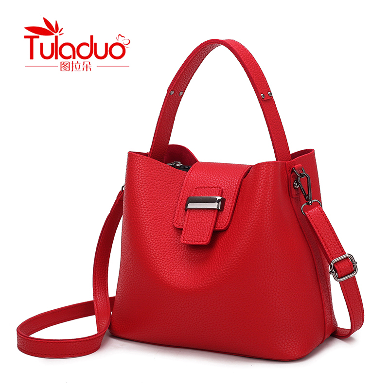 New style High quality PU women leather handbags luxury handbags women bags designer bolsos de marcas famosas para mujer Handbag women fashion rivet punk style handbag ladies grace elegant luxury messenger bag bolsas de marcas famosas feminina cymakaxa1004d