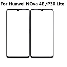 цена на For Huawei Honor Magic2 Magic 2 HonorMagic2 Touch Panel Screen Digitizer Glass Sensor Touchscreen Touch Panel Without Flex