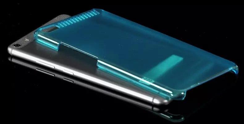 For Lenovo Phab Plus PC Hard Back Cover Case Ultra Slim Transparent Protedct Case For Lenovo PHAB Plus 6.8 PB1-770N 6.8 Tablet