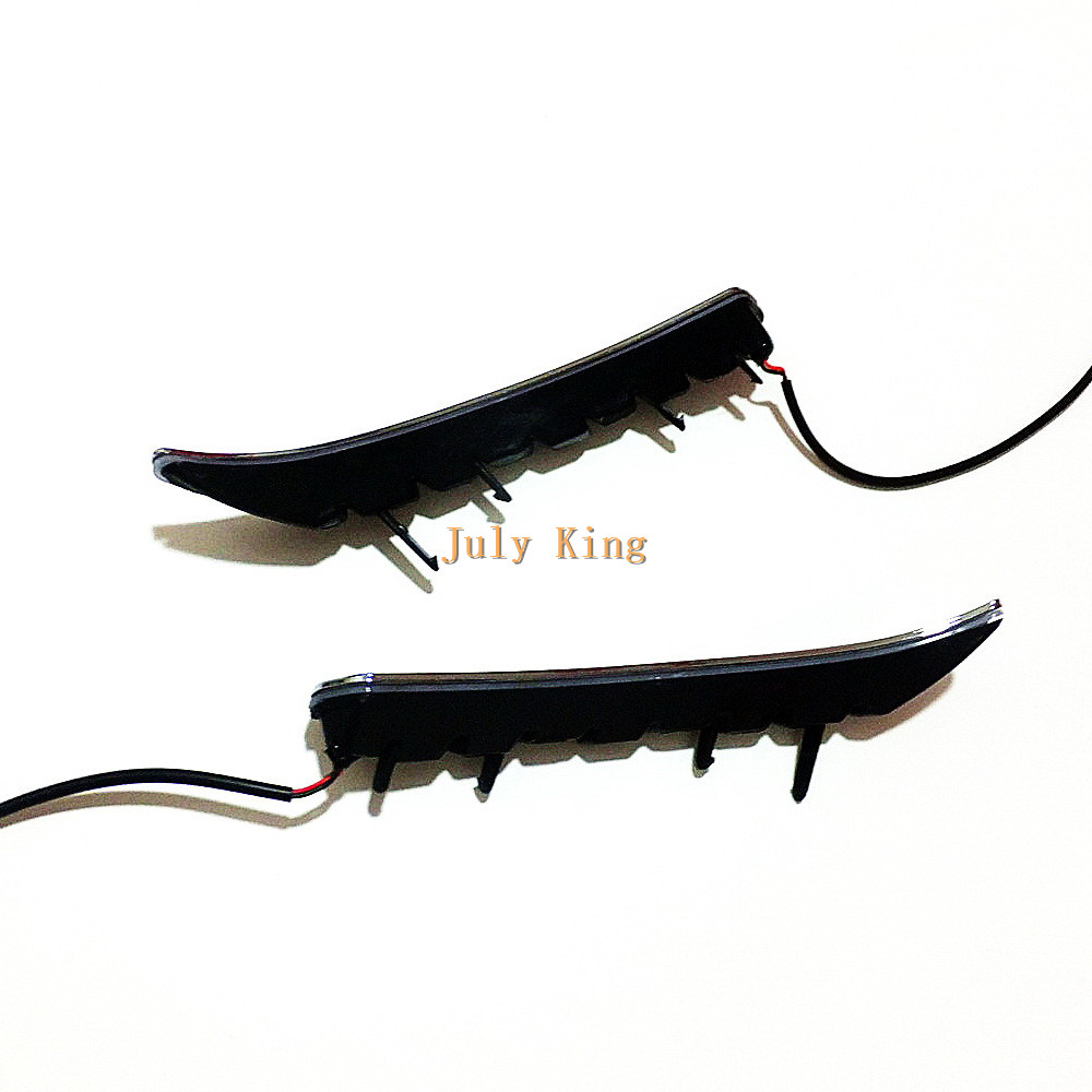 July King LED Daytime Running Lights DRL case for Buick Regal GS ...