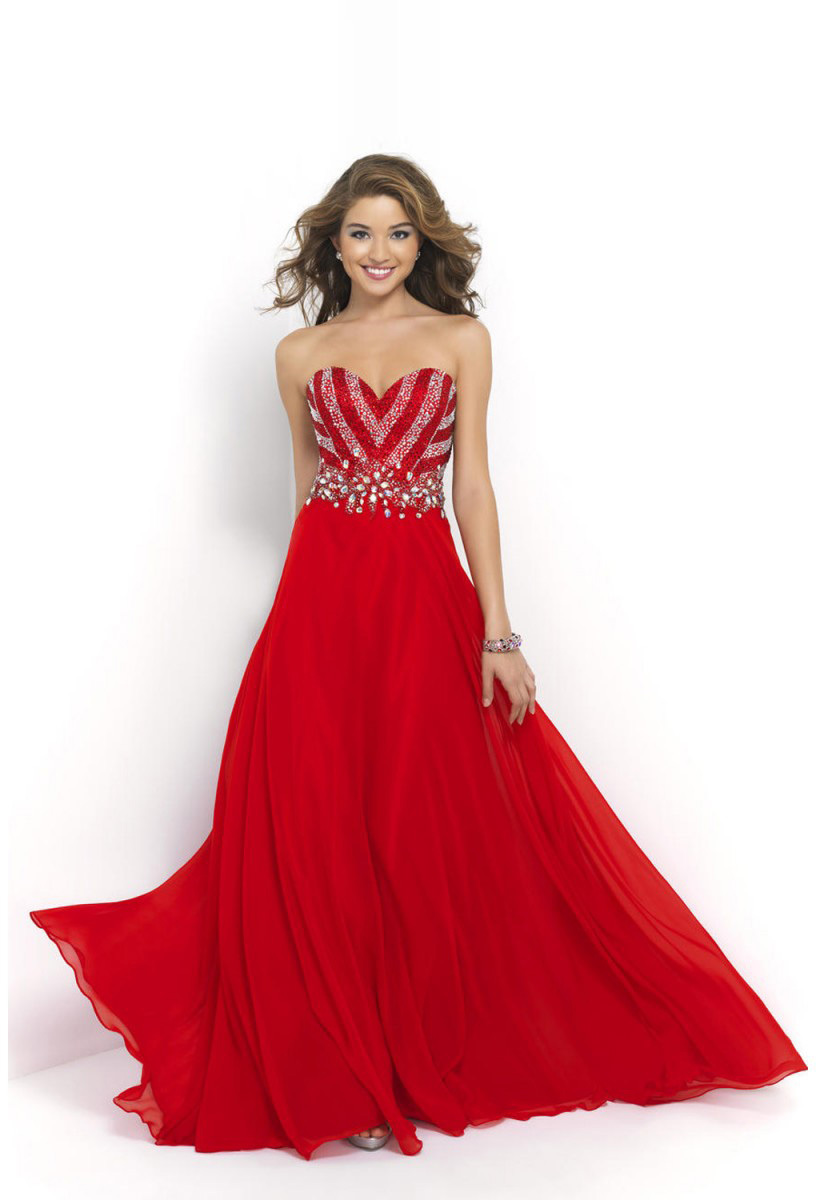 Online Buy Wholesale red black gowns from China red black gowns ...