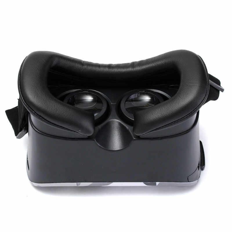 Gafas de realidad Virtual 3D gafas de realidad Virtual versión mejorada películas de gafas sumergibles para iPhone para teléfono Android de 4,5 a 6 pulgadas nuevo