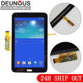 New For Samsung Galaxy Tab 3 SM-T110 SM-T111 SM-T113 SM-T116 SM-T114 LCD Display Touch Screen T110 T111 T113 T116 T114 Assembly
