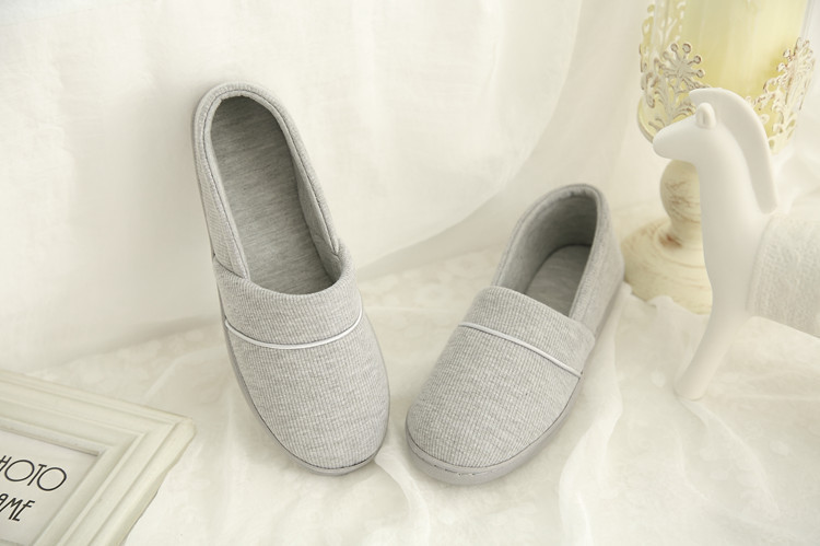 interior com sola macia sapatos