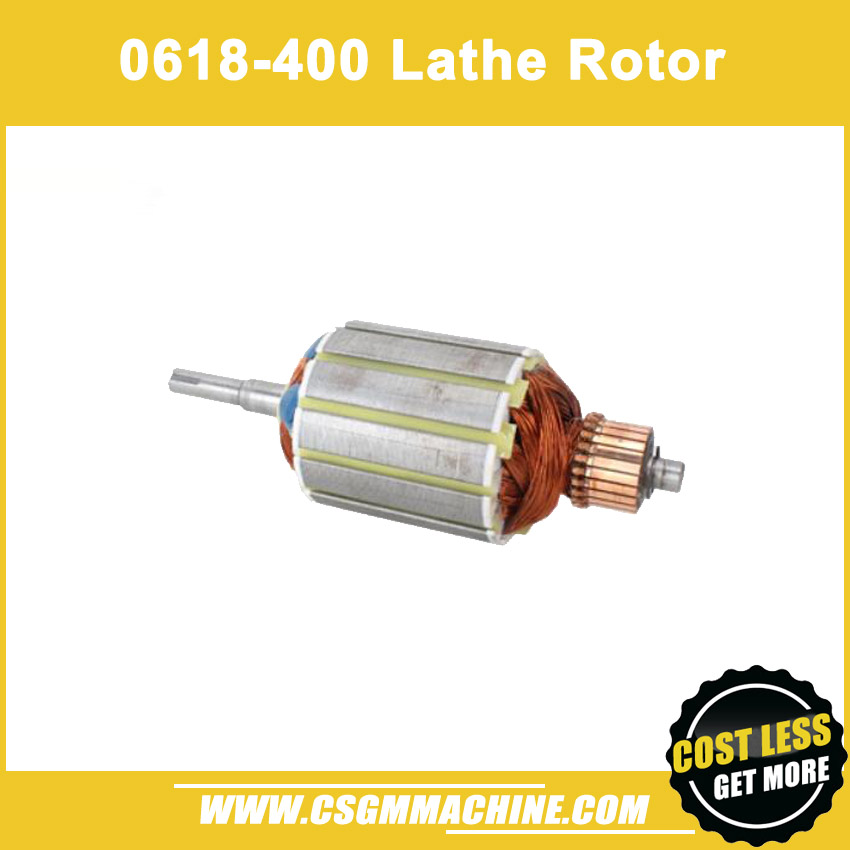 0618-400 Motor Rotor/400W motor rotor for 0618 mini lathe/free shipping 0618-400 Motor Rotor/400W motor rotor for 0618 mini lathe/free shipping