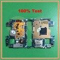 En stock 100% de trabajo de prueba original para lg google nexus 5 d820 d821 32 gb placa base placa lógica con multi-idioma