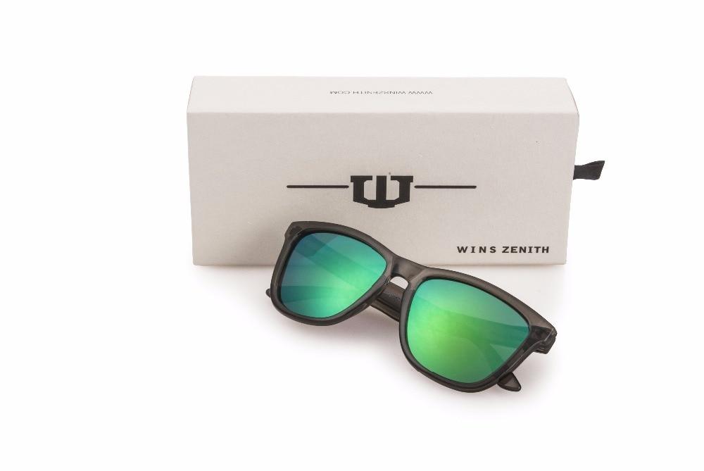 Frauen Gläser Grün Sonnenbrille Uv 138 Augen Uv400 Brillen Winszenith Unisex 79 Mode 153 87x6vPn