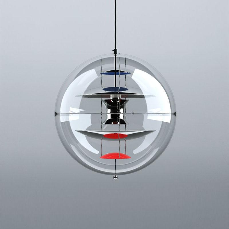 led gu10 Nordic Acryl Iron Globe Designer Pendant Lights.Pendant Lamp.Pendant light Suspension Luminaire Lampen For Foyerled gu10 Nordic Acryl Iron Globe Designer Pendant Lights.Pendant Lamp.Pendant light Suspension Luminaire Lampen For Foyer