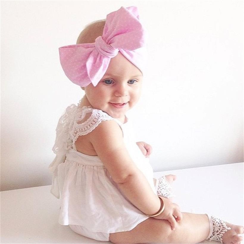 Hooyi Summer Baby Girl Clothes Set Newborn Dress + Diaper Cover Pant Suit Fashion Lace Blouse Bebe Girls Clothing Panties Jumper