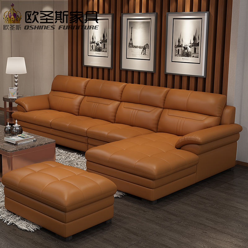 sofa couches real leather sectional sa genuine sleeper sacouches s