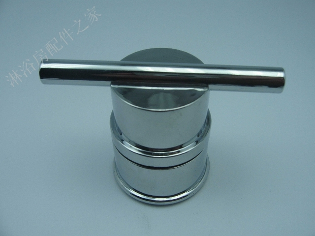 New arrival limited edition bathroom accessories shower handle ...