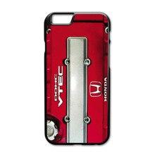 Honda Jdm Dohc Vtec Engine Unique Case for iPhone 4S 5C SE 6 6S 7 Plus Samsung Galaxy S3 S4 S5 Mini S6 S7 S8 Edge Plus A3 A5 A7