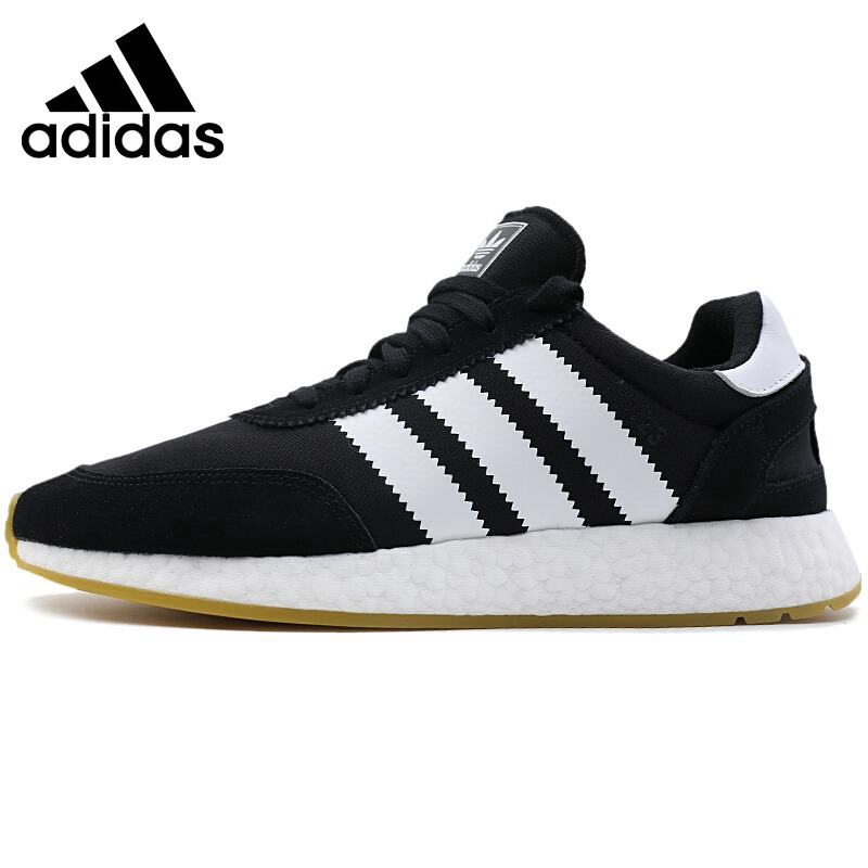 Original New Arrival 2018 Adidas Originals I-5923 Men's Skateboarding Shoes Sneakers