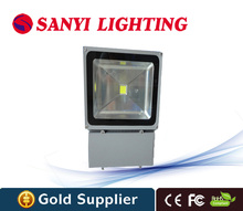 85-265V 100W LED Flood light IP65 Waterproof Outdoor Security Spotlight Commercial Reflector Lamp