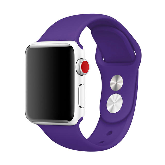 Sports Band for Apple Watch 2