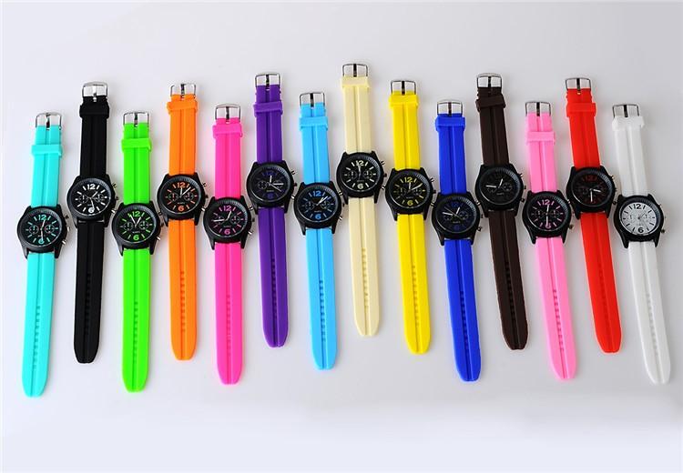 erkek kol saati mulheres relógios    dames horloge relojes deportivos reloj niño         (13)