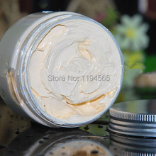 1KG Ginseng White Pearl Day Cream Cheese 1000g Pearl Cream Whitening Freckle Primer Skin