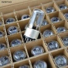 فراغ أنبوب 6N8P 1 pc المخزون المنتج ل مُضخّم صوت استبدال 6SN7 6H8C عالية الموثوقية