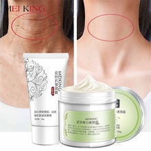 100g+80g Six Peptides Neck Cream Anti Wrinkle Remove Neck Ma