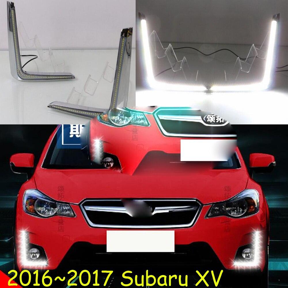 Фотография LED,2016~2018 XV daytime Light,XV fog light,XV headlight,Tribeca,baja,brz,impreza,justy,XV taillight
