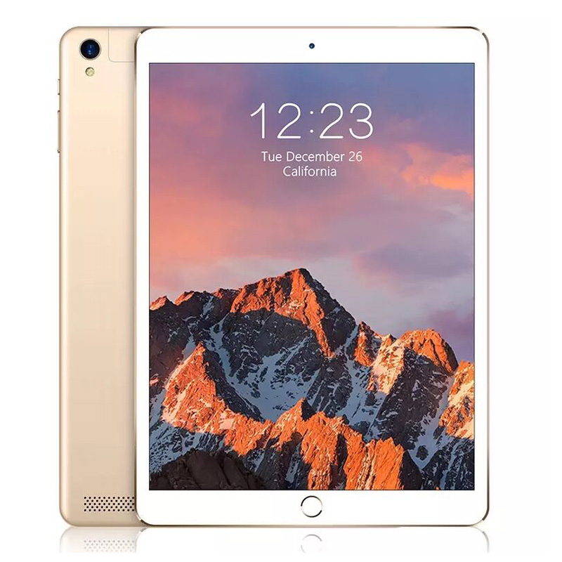 Tablet PC Wifi Android Octa-Core 10inch 64GB 4G LTE New GPS 3G IPS Gifts Hot-Sale 1280--800