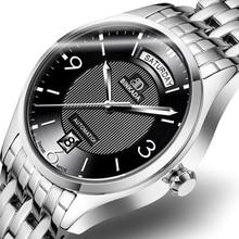 Мужские автоматические механические часы полые водонепроницаемые бизнес случайные 2018 новый момент спортивные наручные часы верхняя марка люкс 25