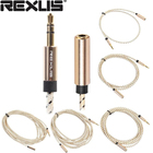 REXUS Headphone Exte...