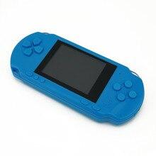 Colorful 3 Inch 16 Bit PXP3 Slim Station Video Games Player Handheld Game Classic Gamepad