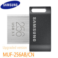 Original Samsung Usb 3.1 Pendrive 200mb/s Memoria Usb 3.0 Flash Drive 256gb 300mb/s Mini U Disk Memory Stick