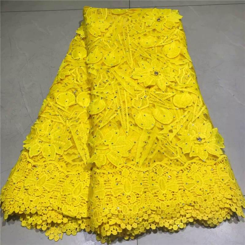 ZQJ! tissus de dentelle africaine pour les fêtes de mariage tissu de dentelle brodée de soie de lait 2019 tissu de dentelle nigériane de haute qualité! L71053
