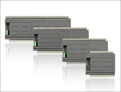 Customizable FX2N PLC Digital Analog Input Output Relay PT100 NTC 4 20mA 0 10V Mixed Mixable