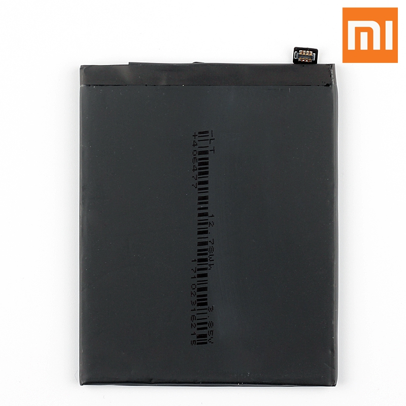 Xiao Mi Original BM3B Battery For Xiaomi MIX2 Mix 2 BM3B Genuine Replacement Phone Battery 3400mAh With Free Tools in Mobile Phone Batteries from Cellphones Telecommunications