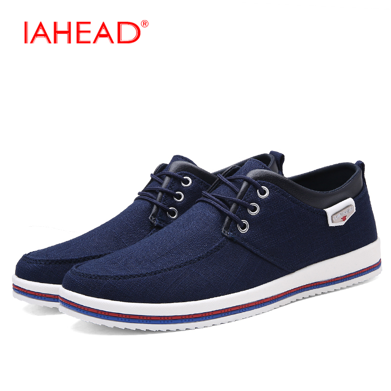 Summer Men's Casual Shoes Plus Size 39-48 Man Canvas Shoes Fashion Lace-up Men Loafers Shoes Breathable Shoes  MQ516 mad wave бикини symphony