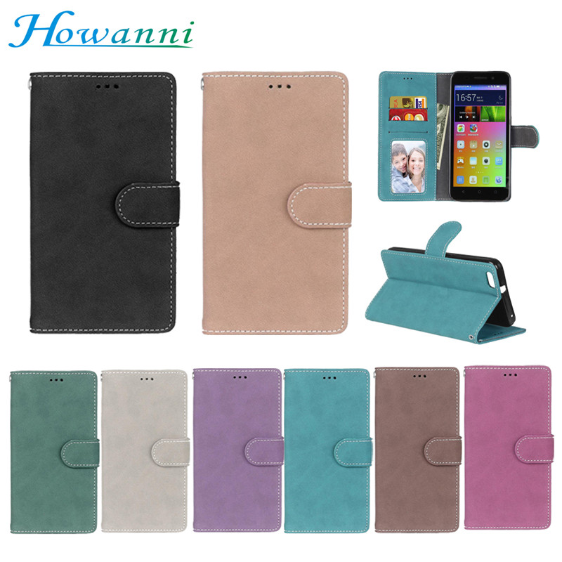 Luxury PU Leather + Silicone Phone Case For Lenovo Vibe K5 Plus Case 5.0 Wallet Flip Cover For Fundas Lenovo A6020 Case Capa