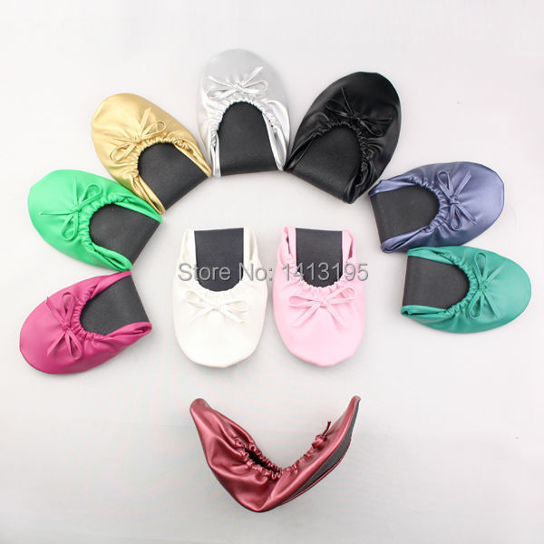 Personalized Wedding Slippers Bridal Party Slippers: Free Shipping ! New Fashion Comfortable Soft Ballerina