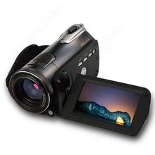 ORDRO HDV-D395 Full HD 1080P 18X 3.0Touch Screen Digital Video Camera Recorder Free shipping