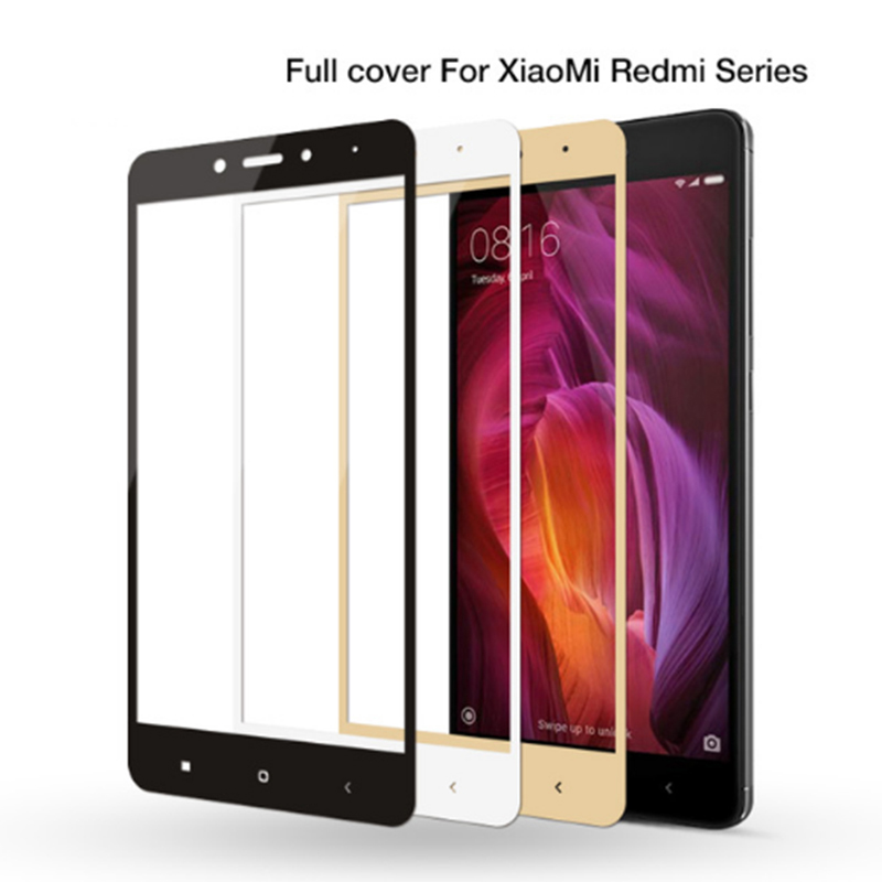 Protective-Glass Screen-Protector 3-S-Glass-Film Prime Xiaomi Redmi No 4 4X For 4x4a/5a/3/..