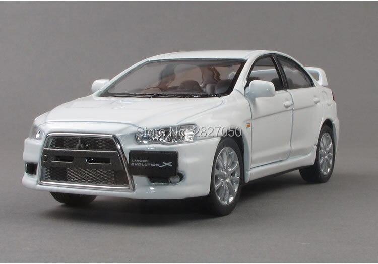 1 X Modelo De Carro