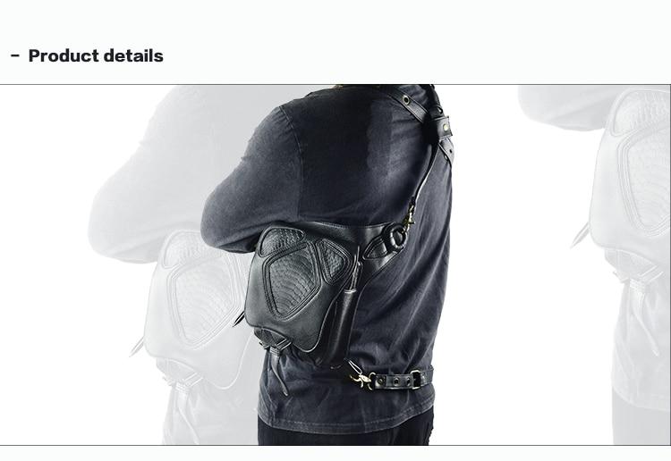 High Quality waist bag