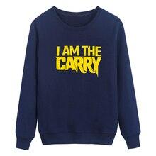 I AM THE CARRY DOTA2 Sweatshirt