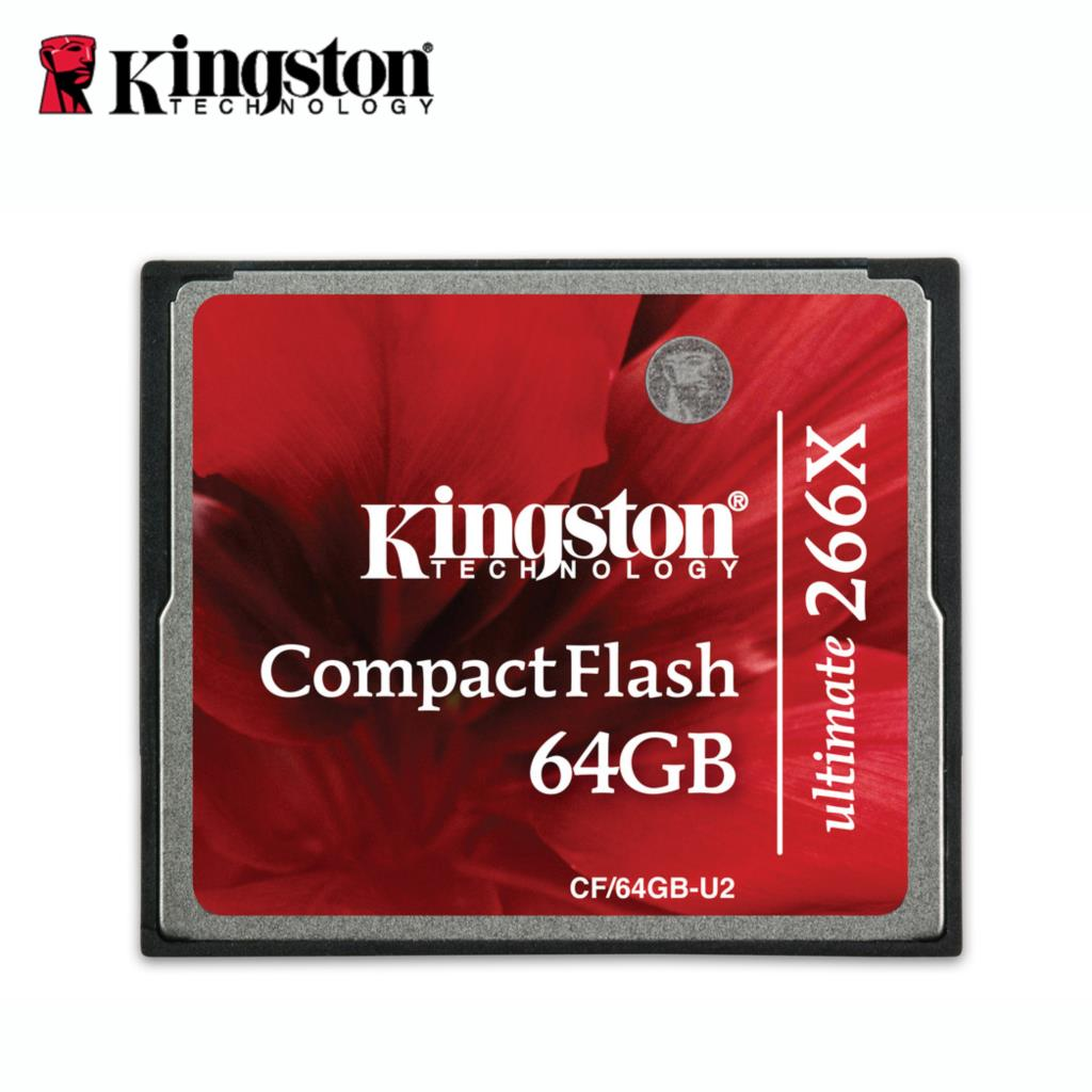 Kingston Original 266x carte memoria microSD card compactFlash drives sd card 64gb cf tarjeta cf kaart brand carlen abigail arts culture public space