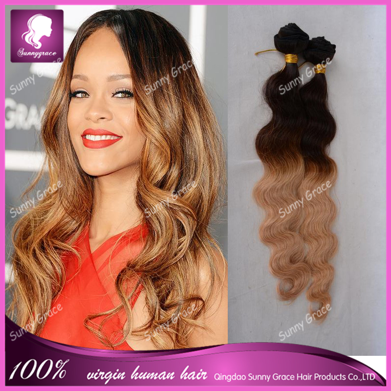 rihanna ombre hair extensions compare prices on rihanna